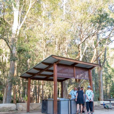 The Aussie Case Study for Better Parks & Recreation